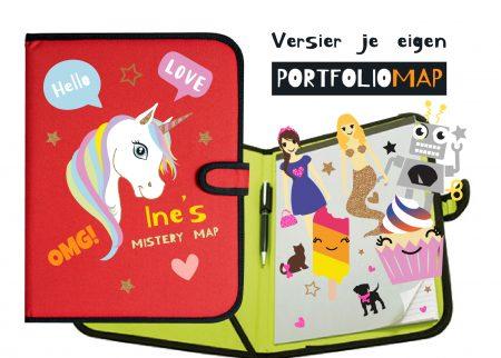 portfoliomap